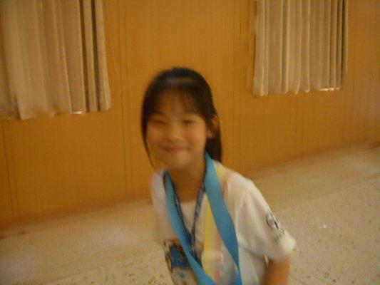 2008中台山小星辰兒童禪修營 009