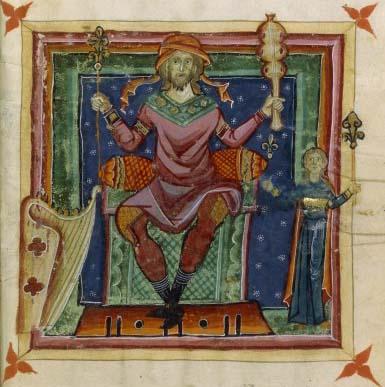 Mercure exaltation en Vierge
